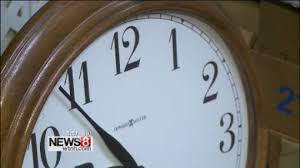 Home Design Jobs Ct Milford Man Turns Clock Making Hobby Into Job Wtnh Connecticut News