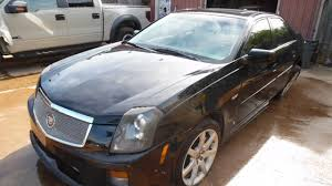 cadillac 2006 cts for sale 2006 cadillac cts v sedan for sale near bedford virginia 24174