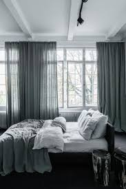 Best Linen Curtains Ideas On Pinterest Restoration Hardware - Design of curtains in bedroom