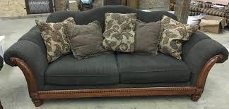 Overstuffed Leather Sofa Sofas Marvelous Leather Sectional Sofa Sectional Sofa Bed Tufted