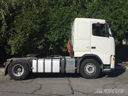 volvo tractor trailer used volvo fh tractor units year 2007 price 27 725 for sale