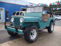 willys quad 1948 jeep willys for sale in milford de 19963