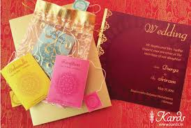 unique indian wedding cards traditional wedding invitations with a sprinkle of creativity