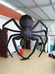 inflatable spider halloween aliexpress com buy giant inflatable halloween spider inflatable