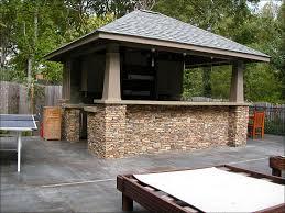 kitchen outdoor kitchen sink built in outdoor grill prefab