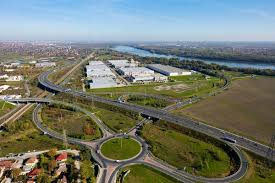 prologis closes strong second quarter the budapest business