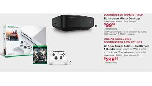 battlefield 1 amazon black friday black friday 2016 xbox one s deal is the one to beat