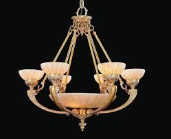 Alabaster Chandelier Buy 9 Lights Alabaster Chandelier