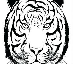 coloring page tiger paw detroit tigers coloring pages printable tiger coloring sheets pages