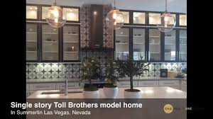 Property Brothers Las Vegas Home by Las Vegas Real Estate Tiger Helgelien Group Single Story Toll