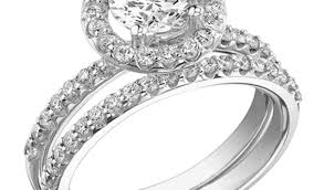 White Gold Wedding Ring Sets by Ring Bridal Ring Sets White Gold Zest Yellow Gold Wedding Bands