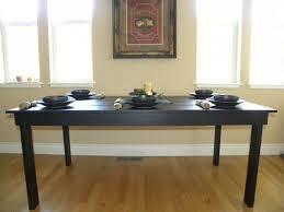 outdoor ideas farmhouse table with bench seating farm kitchen