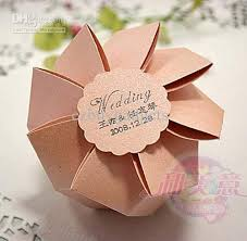 wedding favor boxes wholesale cheap light pink wedding favor box candy sweet gifts bags boxes