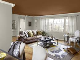 Endearing  Modern Living Room Colors  Design Decoration Of - Trending living room colors