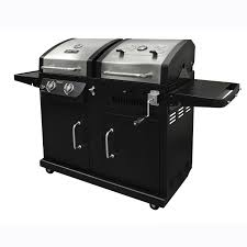 Backyard Gas Grill Reviews by Top Barbecue Grills Best Charcoal And Gas Grill Combo Divinegrill