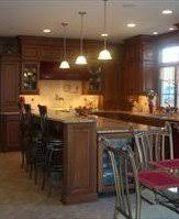 Kitchen Cabinets In Nj Cabinet Contractor Edison Nj Home