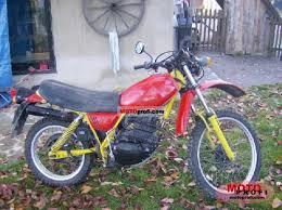1987 honda xl250r reduced effect moto zombdrive com