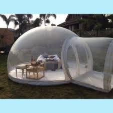 bulle chambre bulle gonflable chambre tente de plein air bulle gonflable chambre