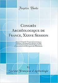 bureau de change carcassonne buy congres archeologique de xxxve session seances