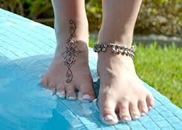 amazon com temporary tattoos for adventurous women teens