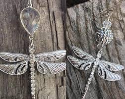 dragonfly ornament etsy
