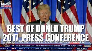 Flag Day Funny Best Of Trump 2017 Press Conference Youtube