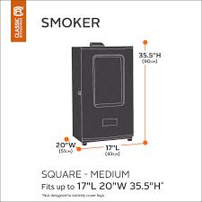 Classic Accessories Veranda Round Square - smokers u0026 accessories patio u0026 garden kohl u0027s