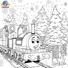 thomas train coloring pages percy boys girls