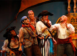 last chance how i became a pirate the walnut theatre for
