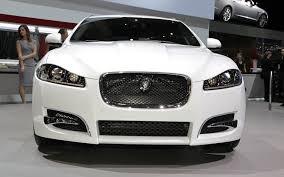 first look jaguar xf sportbrake automobile magazine