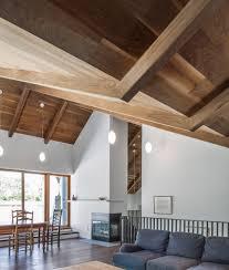 Home Design Jobs Ontario Farm Buildings Inform Design Of Canadian Lakeside Home By Trevor