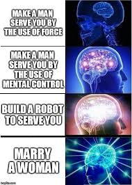 Use All The Memes - expanding brain memes imgflip