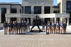 bachelor of science in athletic training washburn university