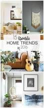 Current Home Design Trends 2016 Best 25 Home Trends Ideas On Pinterest Interior Paint Palettes