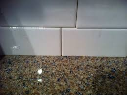 need color advice on tile grout in kitchen