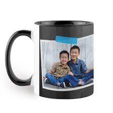 black coffee mug 11 oz black colorful mug mugs gifts