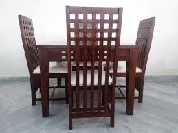 used wood dining table used dining table for sale second hand dining table noida