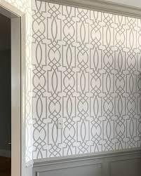 york lattice watercolor geometric grey trellis wallpaper u2013 d