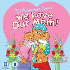 berenstain bears thanksgiving celebrate mom with a book booksandcookiesla