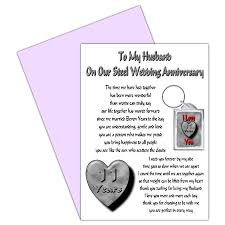 11th anniversary gifts for him 11 year wedding anniversary gift wedding gifts wedding ideas and