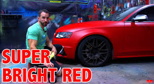 how to make super red plasti dip color mixing guide youtube
