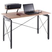 Computer Desk Accessories by Amazon Com Love Grace Computer Desk Pc Laptop Table Wood Work