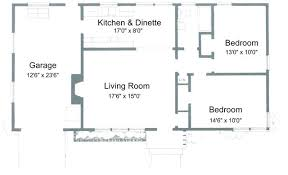 free blueprints for homes free floor plans for small houses free floor plans smallest