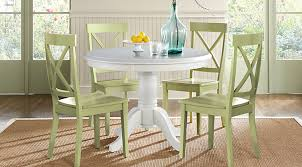 dining room sets white affordable white dining room sets rooms to go furniture