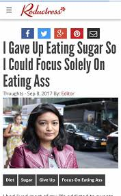 Ass Meme - dopl3r com memes rductres gave up eating sugar so i could focus