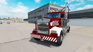 kenworth w900 parts kenworth w900 day cab heavy duty for american truck simulator
