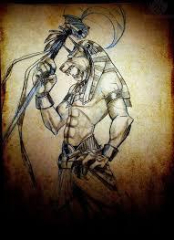 Anubis Tattoo Ideas Anubis Tattoo Ideas One Of The Gods Of Egypt Toycyte