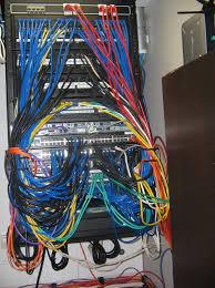 home network closet design home wiring closet pictures
