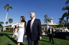 Inside Mar A Lago Donald Trump And His Lavish Lifestyle