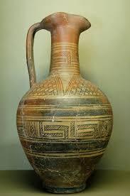 How To Read Greek Vases East Greek Vase Painting Wikipedia
